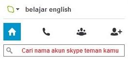 cara instal skype 2