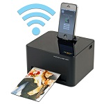 share printer via lan or wifi