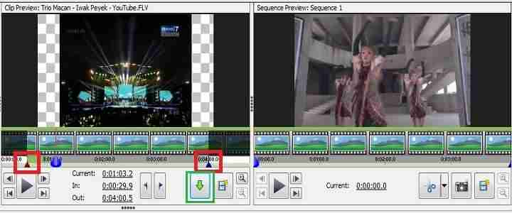 cara, edit, video, mudah, software
