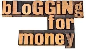 beberapa cara mendapatkan uang dari blog atau internet
