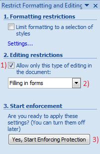 cara agar file word tidak bisa dicopy2