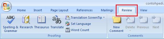 cara agar file word tidak bisa dicopypaste