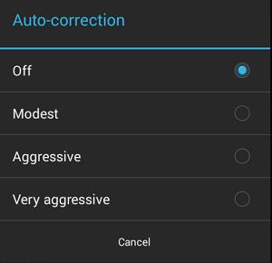 cara mematikan auto correc di android-3