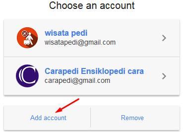 cara masuk gmail