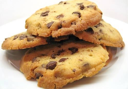 cara membuat cookies coklat good time yang lezat dan mudah
