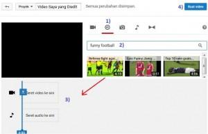 cara mendapatkan uang dari youtube tanpa upload video dengan cara remix