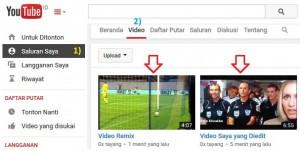 cara mendapatkan uang dari youtube tanpa upload video2