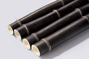 cara mengilapkan batu akik secara tradisional dengan bambu