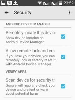 cara melacak hp android yang hilang atau tertinggal