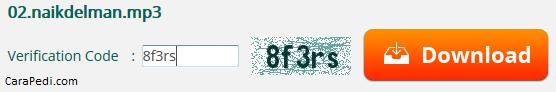 gambar untuk cara mendownload file di situs ziddu