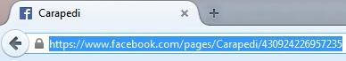 cara, buat, kotak, like, facebook, fb