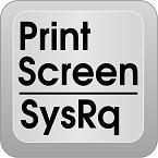 print, screen, layar, komputer
