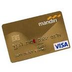cara, mandiri, kartu, kredit, mandiri, sisa, limit