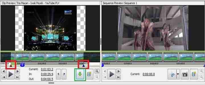 cara, edit, video, mudah, software