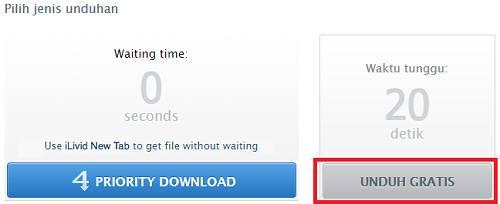 cara download mp3 dari 4shared