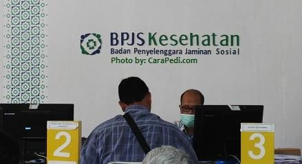 cara daftar anggota bpjs kesehatan jkn secara langsung di kantor bpjs