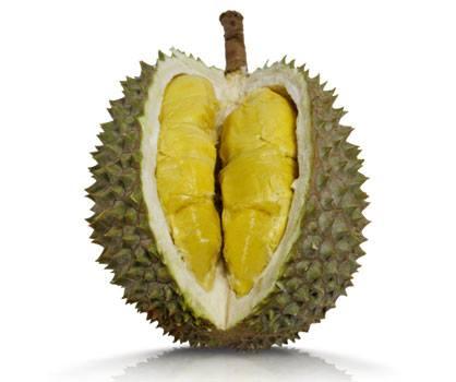 cara memilih durian yang sudah masak, manis dan berkualitas bagus