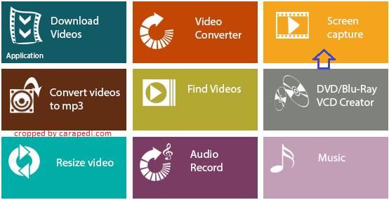 cara rekam kegiatan layar komputer jadi video2