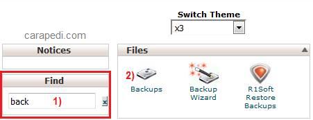 cara pindah hosting blog lama ke hosting baru