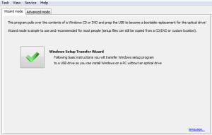cara, instal, windows 7, flashdisk