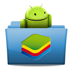 cara, uninstal, apps, bluestacks