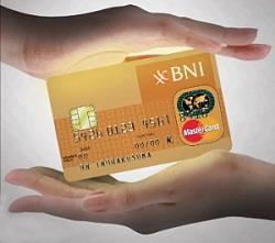 cara daftar kartu kredit bni