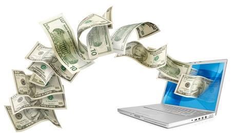 cara bisnis online tanpa modal sepeserpun dari rumah