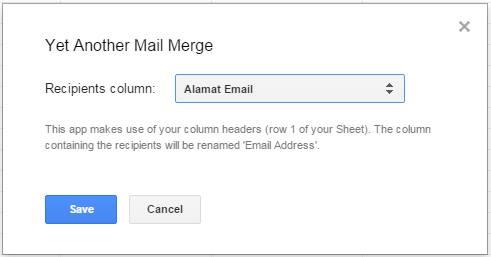 cara membalas email secara otomatis