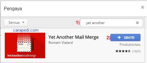 cara bikin email auto reply di gmail