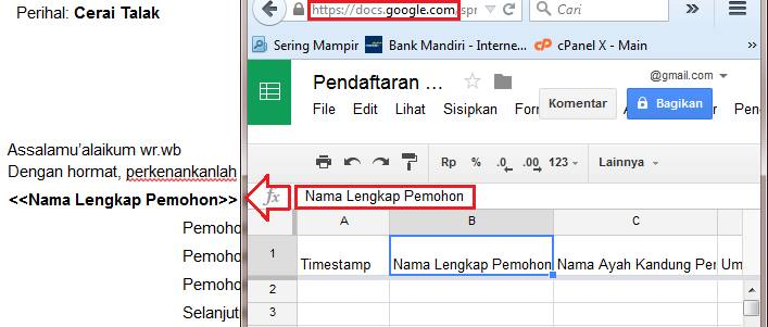 cara membuat auto reply gmail