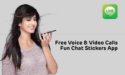 line-video-call