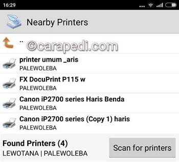 how to connect hp printer via bluetooth